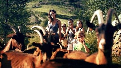 C'est quoi avoir l'esprit Parc national dans les Ecrins ?