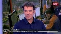 """« On pourrait être une des premières nations industrielles du monde » : Éric Guéret, réalisateur du documentaire """"Ascoval, la bataille de l'Acier"""" #UMED"""