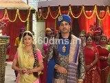 Radha Krishna ,  Purohit Announced that Radha Became Mukhiya of Barsana ,  राधा कृष्ण