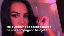 Milla Jasmine : rupture CHOC avec son chéri Mujdat ? Des détails sèment le doute !