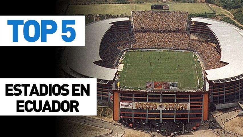 Top_5_estadios en Ecuador