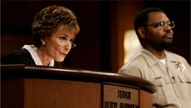 Judge Judy Reigns Over Ratings
