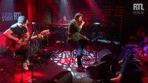 Patrick Fiori - Peut-être Que Peut-être (Live) - Le Grand Studio RTL