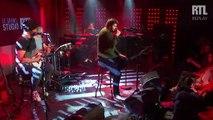 Patrick Fiori - Où Je Vis (Live) - Le Grand Studio RTL