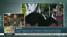 teleSUR Noticias: Venezuela supera el ataque al sistema eléctrico
