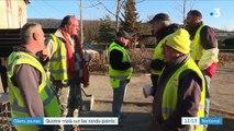 """Ariège : ces """"gilets jaunes"""" qui ne lâchent rien"""