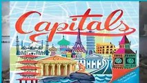 Review  Capitals - Taraneh Ghajar Jerven