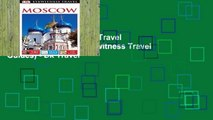 Library  DK Eyewitness Travel Guide Moscow (DK Eyewitness Travel Guides) - Dk Travel