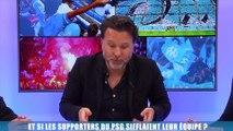 Le JT de l'OM : et si les supporters du PSG sifflaient leur équipe ?