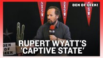 Captive State Director Rupert Wyatt Discusses The Film