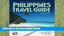 Popular Philippines Travel Guide - Jens Peters