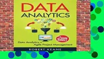 About For Books  Data Analytics: This Book Includes - Data Analytics AND Agile Project Management