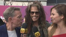 Steven Tyler Says He Loved to Flirt With Jennifer Lopez 'Every Night' on 'American Idol' (Exclusive)