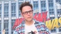 Disney Reinstates James Gunn as Director of 'Guardians of the Galaxy 3' | THR News