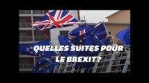 Brexit: les scénarios possibles pour la suite, d'après le HuffPost britannique