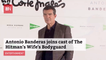 'The Hitman's Wife's Bodyguard' Adds Antonio Banderas To Cast