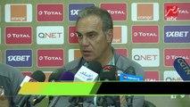 مارتن لاسارتي: هدفنا الفوز على شبيبة الساورة الجزائري في مباراة حسم التأهل لدور الثمانية
