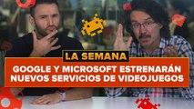 Google y Microsoft estrenarán nuevos servicios de videojuegos