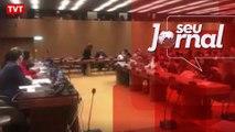 Embaixadora do Brasil na ONU bate-boca com ex-deputado Jean Wyllys