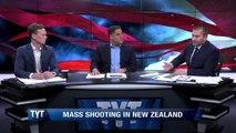 49 Dead In New Zealand Mass Shooting