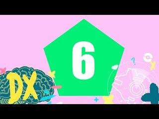 ¿Cuál es el número más grande que conoces?