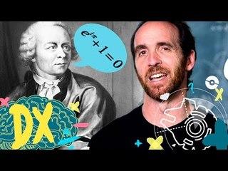 La identidad de Euler   La ecuación más bella del mundo