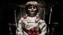 Annabelle 3 movie - Annabelle Comes Home Movie Teaser