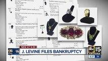 J. Levine files bankruptcy leaving Valley residents sending us complaints