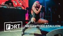 Megan Thee Stallion - Big Ole Freak - Live at The FADER FORT 2019 (Austin, TX)