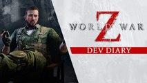 World War Z - Carnet des développeurs