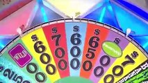 Raymond Taylor Wheel Of Fortune