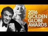 Globos de Oro 2016   Premios y curiosidades