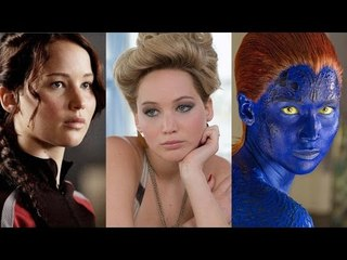 Las mejores películas de Jennifer Lawrence