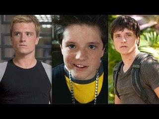 Las mejores películas de Josh Hutcherson