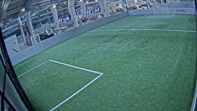 03/16/2019 00:00:01 - Sofive Soccer Centers Rockville - Old Trafford