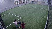 03/16/2019 00:00:01 - Sofive Soccer Centers Brooklyn - Santiago Bernabeu