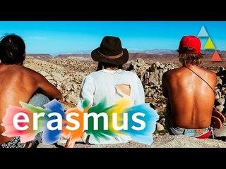 10 razones por las que ir de Erasmus mola