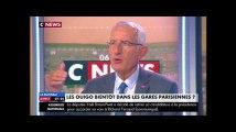 Guillaume Pepy annonce des trains Ouigo au départ de la gare de Lyon pour la fin de l'année