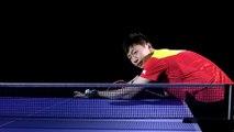 Inside My Mind | Ma Long | Liebherr 2019 ITTF World Table Tennis Championships