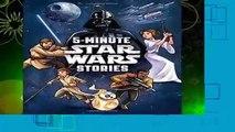 Star Wars: 5-Minute Star Wars Stories (5-Minute Stories)  Best Sellers Rank : #3