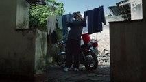L'Homme à la moto Bande-annonce VO (2019) Sergio Prina, Liliana Juarez