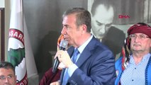 Ankara Büyükşehir Belediye Başkan Adayı Mansur Yavaş: Bir Daha Aday Olmam