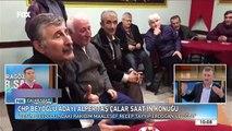 Alper Taş: Beyoğlu'nda rakibim Tayyip Erdoğan ve Bilal Erdoğan