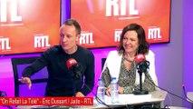 """Lara Fabian : """"J'adorerais faire un duo avec Céline Dion !"""""""