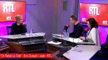 Lara Fabian : Bientôt de retour dans Les Enfoirés ?