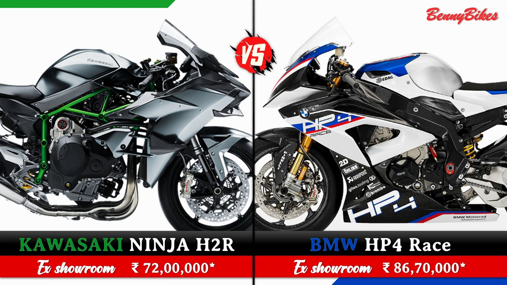 2019 Kawasaki Ninja H2r Vs 2019 Bmw Hp4 Race Ninja H2r Vs Hp4 Kawasaki Vs Bmw Video Dailymotion