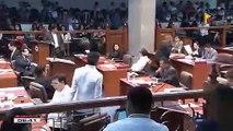 Kamara, inaprubahan ang proposed 2019 nat'l budget, ayon sa napagkasunduan ng bicam