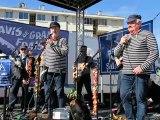 Concert fête de la coquille Saint-Jacques à Villard-de-Lans