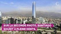 PHOTOS. Trop mignon ! Eva Longoria fête ses 44 ans avec un tendre bisou de son fils Santiago