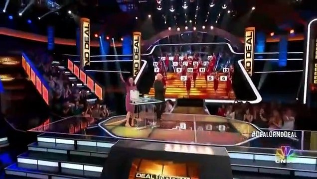 Deal or No Deal S05E10 January 9, 2019 - Flying High